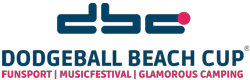 Dodgeball Beach Cup